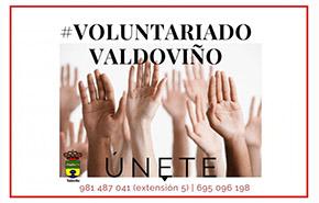 Voluntariado Valdoviño