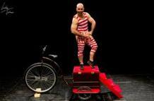 The Freak Cabaret Circus