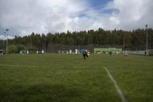 Campo de fútbol de Atios