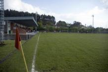 Campo de fútbol de Mourente