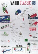 Cartel da primeira edición