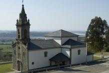 Santa Eulalia de Valdoviño