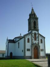 San Vicente de Meirás