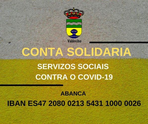 CONTA SOLIDARIAVALDOVIÑO