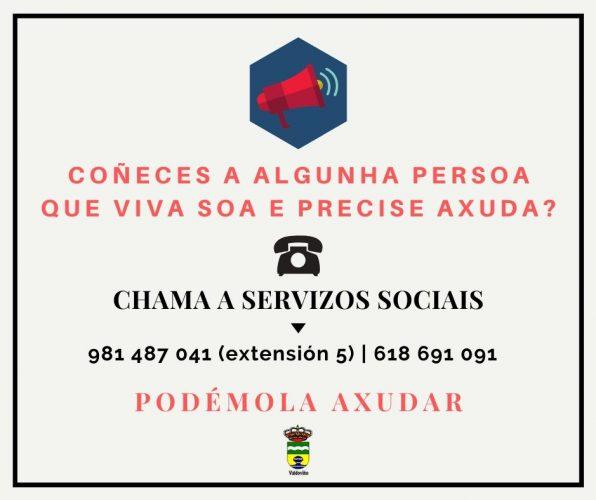 PERSOAS AXUDA